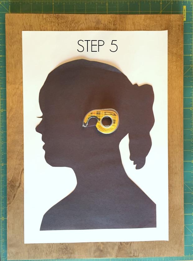 plywood frame step 5