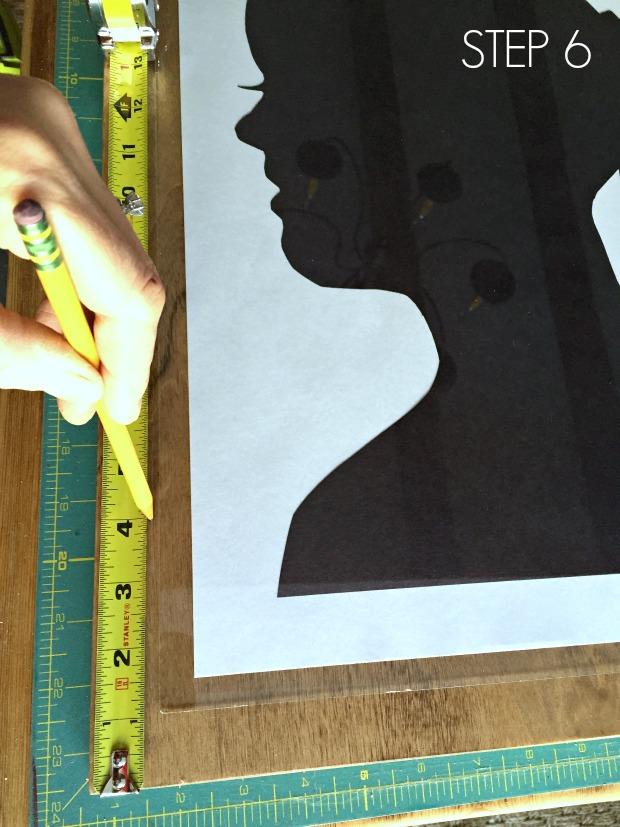 plywood frame step 6