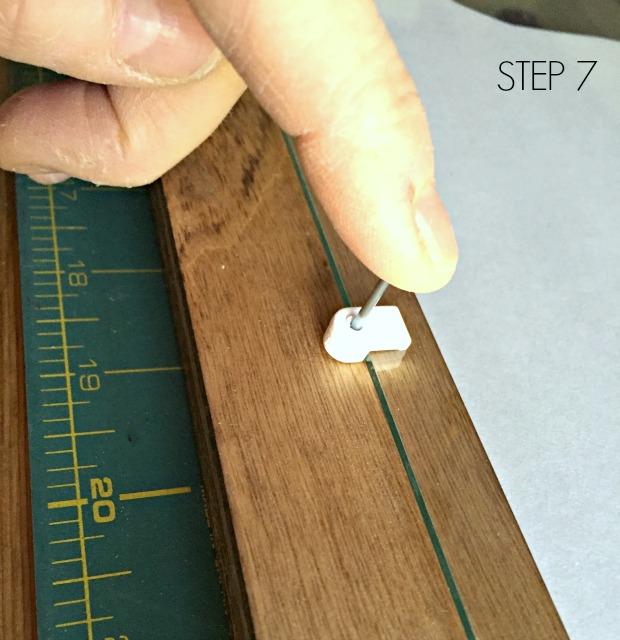 plywood frame step 7