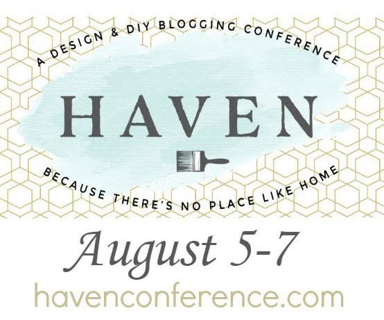 Haven Home Conference
