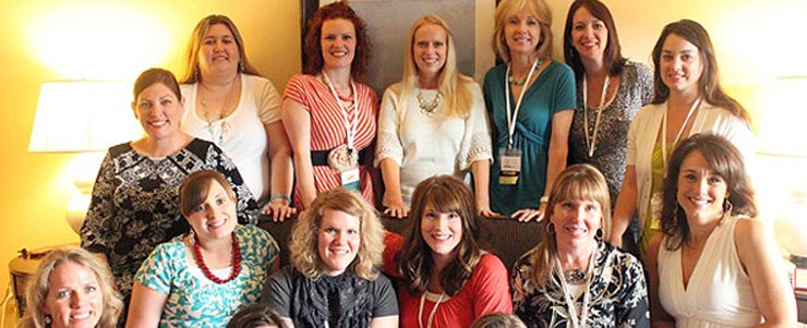 Haven Attendees | Pretty Handy Girl