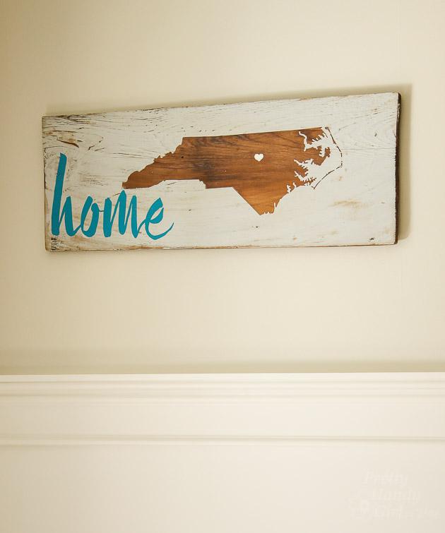 Hang-O-Matic Wall Hanging Tool Review | Pretty Handy Girl