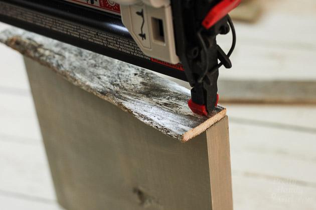 Make a Driftwood Gift Crate   Pretty Handy Girl