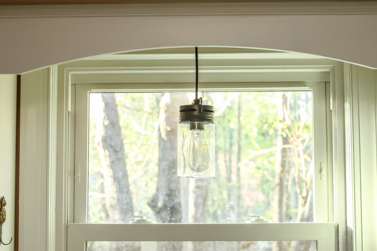 Convert a Recessed Light to Accept a Hardwire Fixture   Pretty Handy Girl