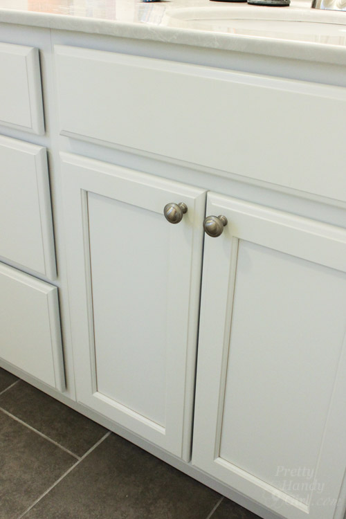 How To Install Knobs On Kitchen Cabinet Doors