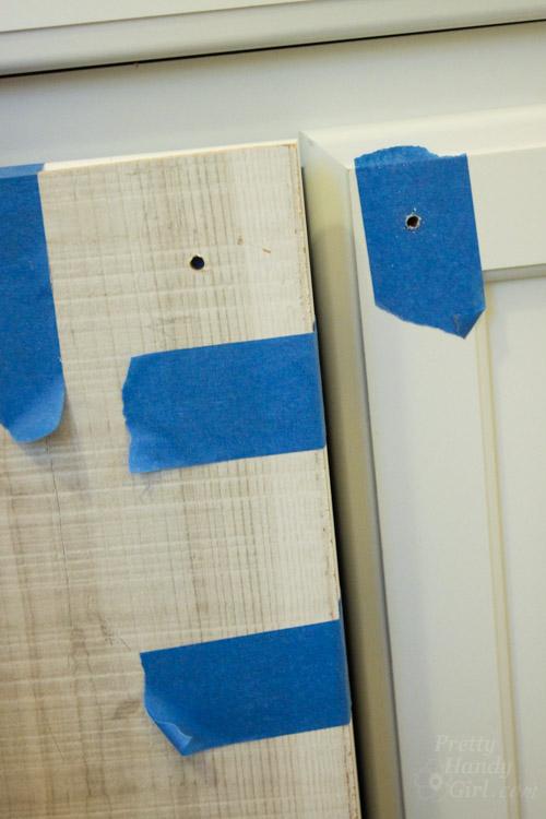 Custom How To Install Cabinet Doors Design