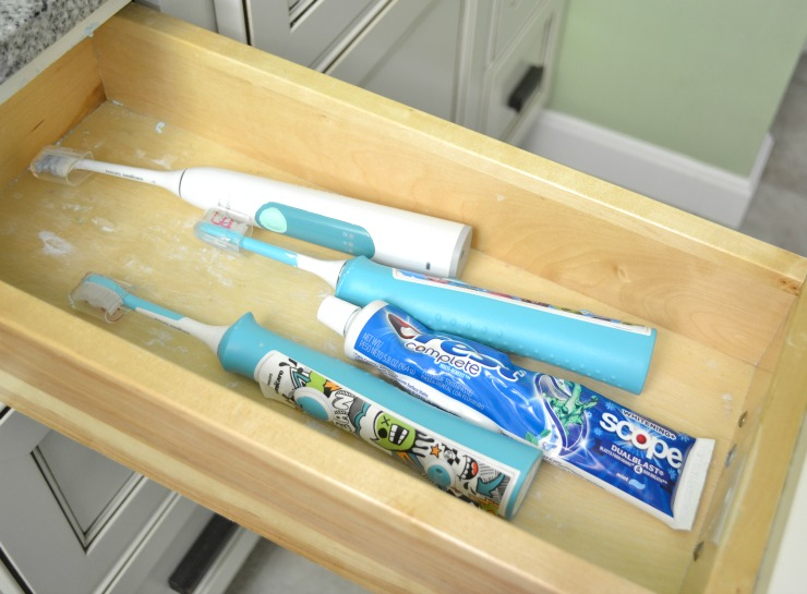 diy drawer organizer pretty handy girl storage and