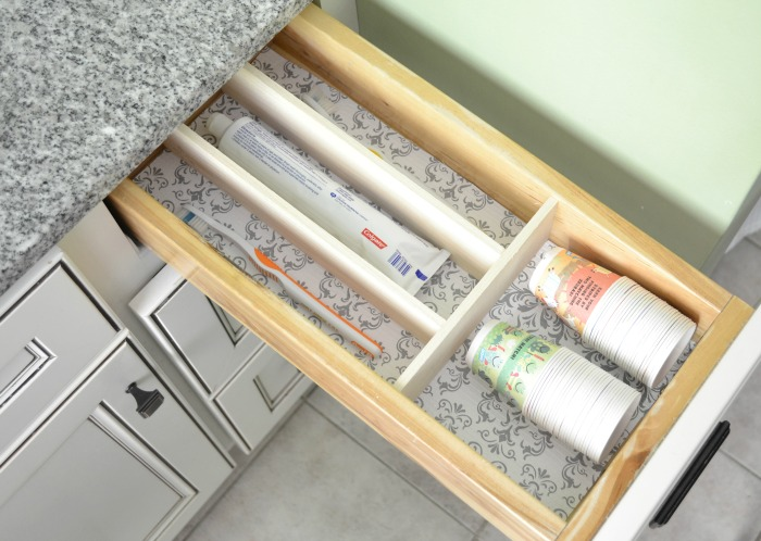 DIY Drawer Organizer | Pretty Handy Girl | Storage and Organization