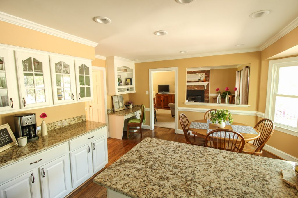 10 Ways To Renovate Your Kitchen On A Budget Pretty Handy Girl