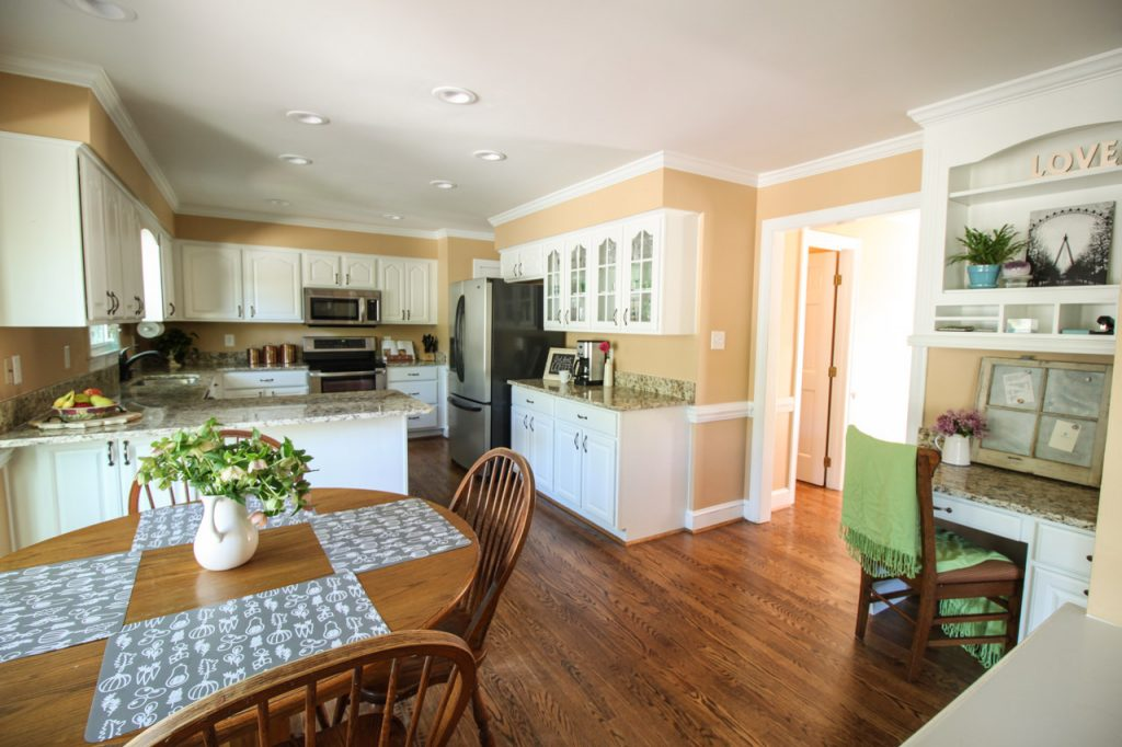 10 Ways To Renovate Your Kitchen On A Budget Pretty