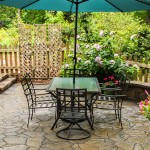 Backyard Landscaping and Patio Reveal