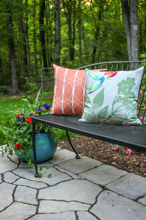 Inspirational Outdoor Garden Patio Party Decorating Ideas Pretty Handy Girl