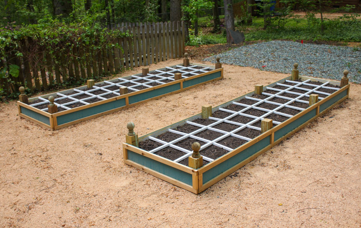 How to Build Rot Resistant Raised Planter Bed