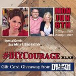 DIY Courage with Ana White & Robb ReStyle