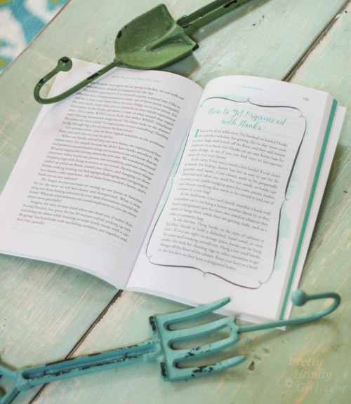 Summer DIY Books to Enjoy   Pretty Handy Girl