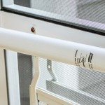 Easy Fix for a Screen/Storm Door Closer