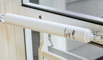 Easy Fix for a Screen Door Hydraulic Closer | Pretty Handy Girl