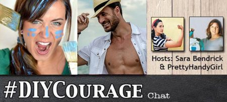 DIY Courage Chat - July 2016