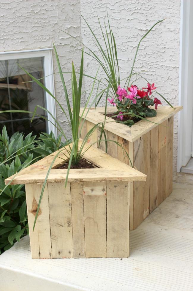planters build plans