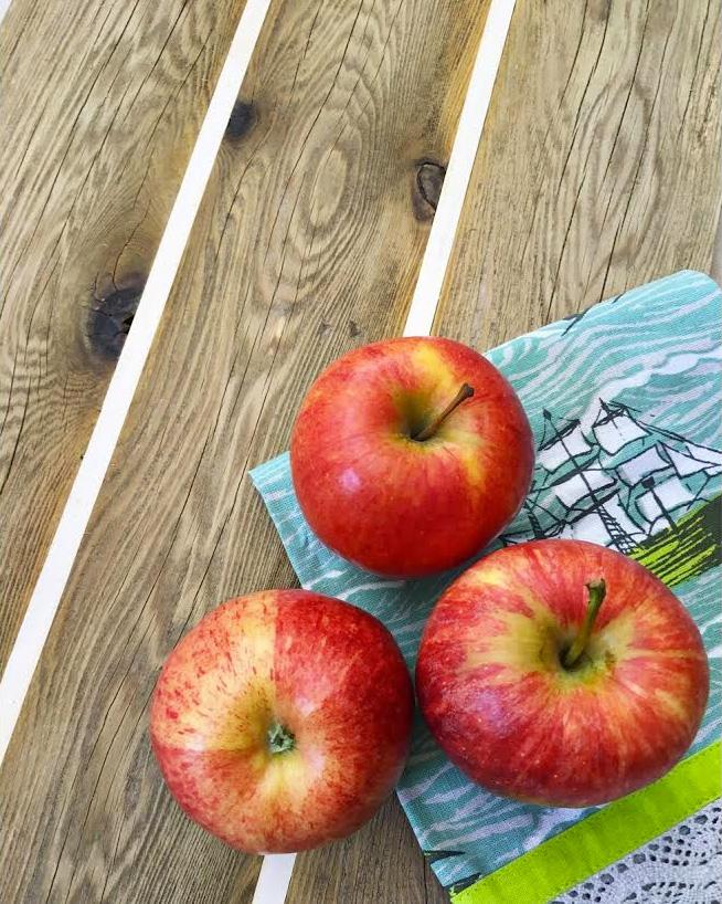 Make a Striped Wood Block | Pretty Handy Girl