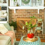 Colorful Fall Home Tour 2016: Part 1