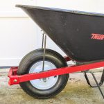 How to Replace a Wheelbarrow Tire in 5 Minutes