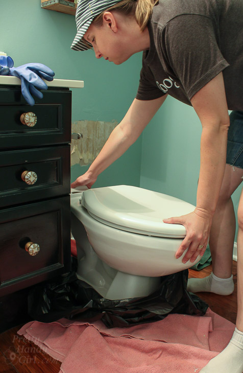 The App That Saved My Butt | DIYZ | Pretty Handy Girl
