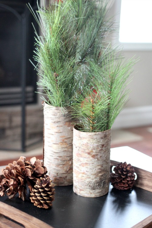 Beautiful rustic DIY decor for any room in your home!