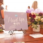 PPG Paint Tips & Sips + a Giveaway