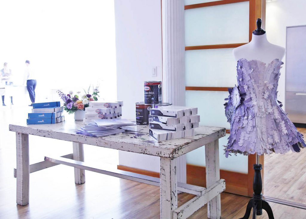 PPG Paint Trends and Demo Event Giveaway   Pretty Handy Girl