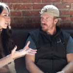 Words of Wisdom from Chip & Joanna Gaines