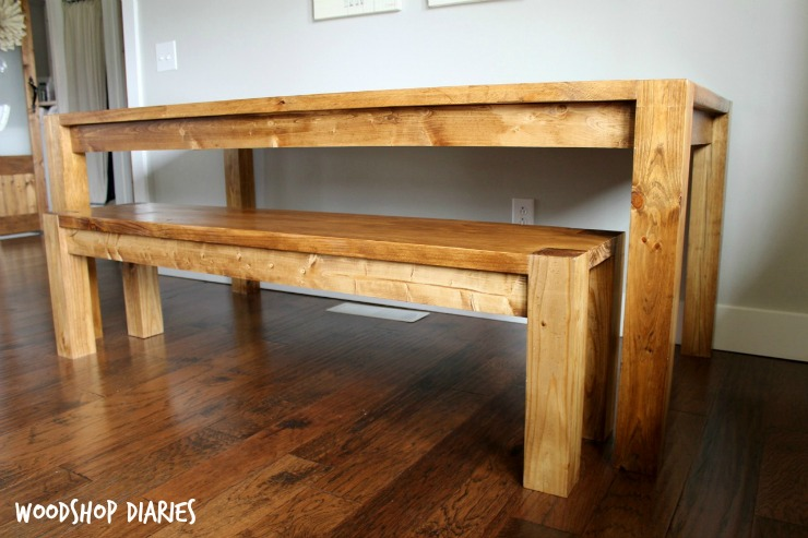http://www.woodshopdiaries.com/2017/03/27/how-to-build-a-modern-farmhouse-dining-table/