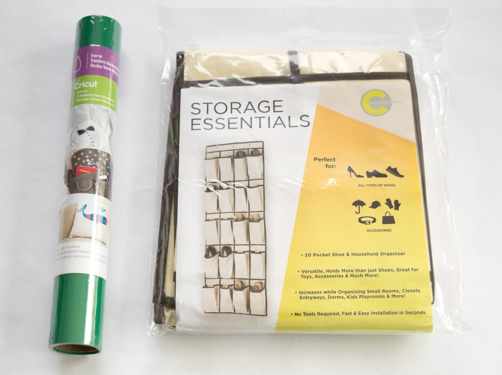 These Are All The Supplies Youu0027ll Need To Make A Hanging Garden Tool  Organizer
