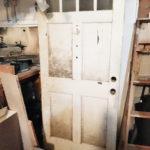 Saving Etta: Chapter 4: The Door