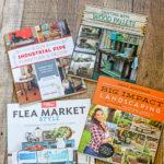 4 DIY Books I'm Digging