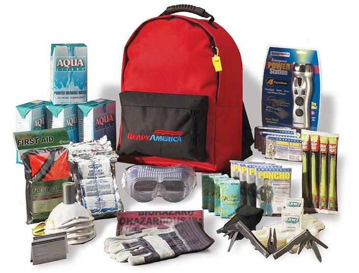 Pack These in Your Disaster Preparedness Kit Immediately | Pretty Handy Girl