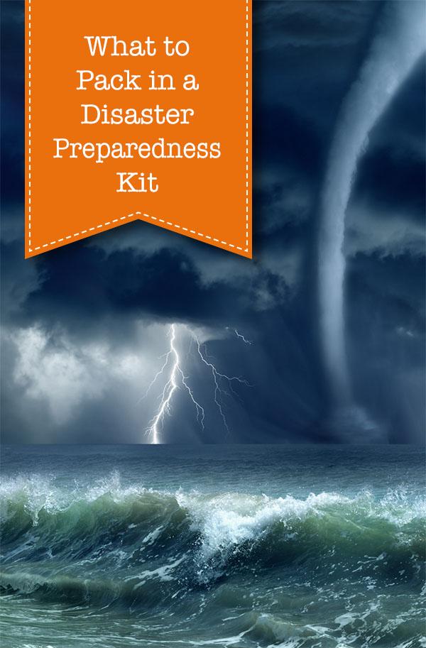 Pack These in Your Disaster Preparedness Kit Immediately   Pretty Handy Girl
