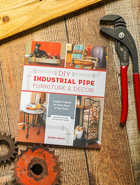 4 DIY Books I'm Digging | Pretty Handy Girl