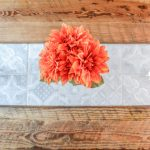 DIY Tile Centerpiece