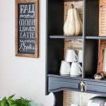 FREE: Fall Chalkboard Art Printable