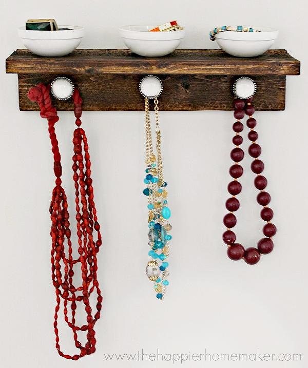 jewelry organizer bowls