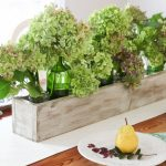 Build Your Own Trough Centerpiece