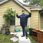 Saving Etta: Chapter 10: The Freezer