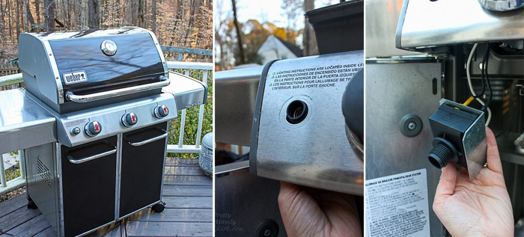 How to Replace Your Grill Ignitor