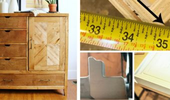 5 Tips to Building Professional Looking Furniture