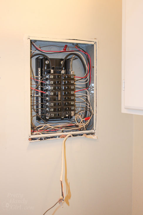 Warm Solution for Cold Rooms in Your House wiring circuit breaker