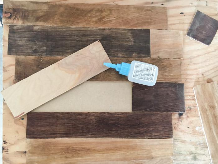 How to make a DIY wall clock