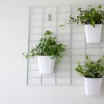 DIY Living Wall Planter Tutorial