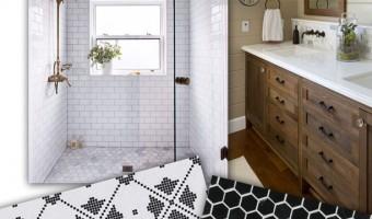 Master Bathroom Design Plans for Saving Etta