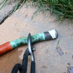 How to Easily Fix a Leaky Hose